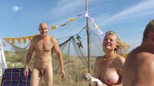 Fakes annette frier nackt Annette Frier